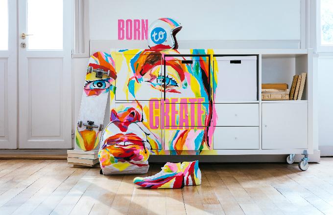 Nápady pro každý interiér. Nesmí chybět barvy! (FOTO: Pilot)