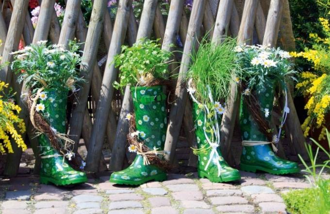 Zábavné zahradničení (Foto: Hornbach)