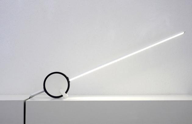 Inteligentní osvětlovací systém Vara (Holy Trinity)
