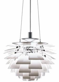 Artichoke (design Paul Henningsen)