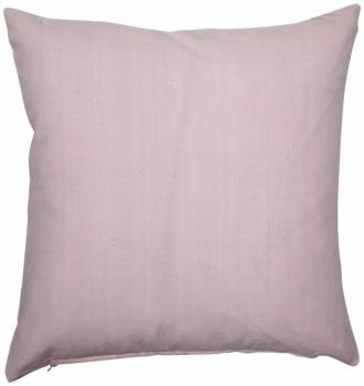 Polštář Kallio, růžový, 100% len, 45 x 45 cm, cena 759 Kč