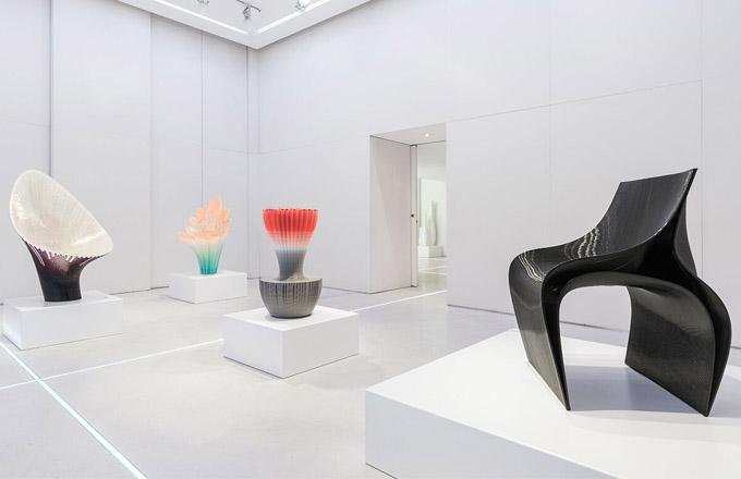 Miláno 2018: technologie 3D tisku v designu