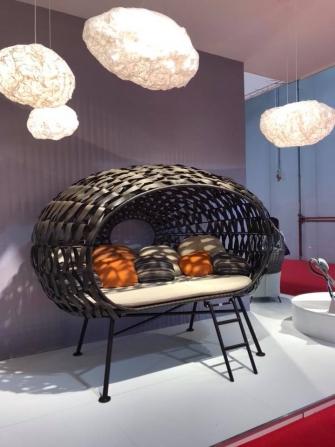 Obrazem: Milánský veletrh designu 2018