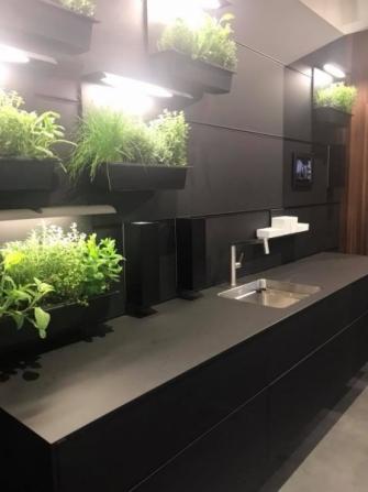 Milánský veletrh designu 2018 - EuroCucina