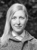 HANA DAVIDOVÁ, spoluautorka návrhu a realizace