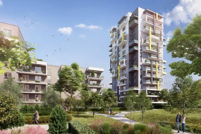 Na pravém břehu Vltavy v pražských Modřanech vyrůstá nový projekt Rezidence Modřanka. Zájemcům o klidné bydlení nabízí pohodlný život ve fungující čtvrti s dostatečnou občanskou vybaveností. Budovy jsou uspořádány do tvaru podkovy, díky čemuž mezi nimi vzniká zajímavý a velmi příjemný prostor - travnaté atrium se stromy, jehož součástí je i dětské hřiště a jiné zábavní prvky vhodné pro trávení volného času. Aktuálně jsou v prodeji poslední jednotky ze 3. a 4. etapy projektu. WWW. REZIDENCEMODRANKA. CZ