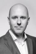 JAN KALAŠ, vedoucí manažer prodeje ve společnosti Penta Real Estate