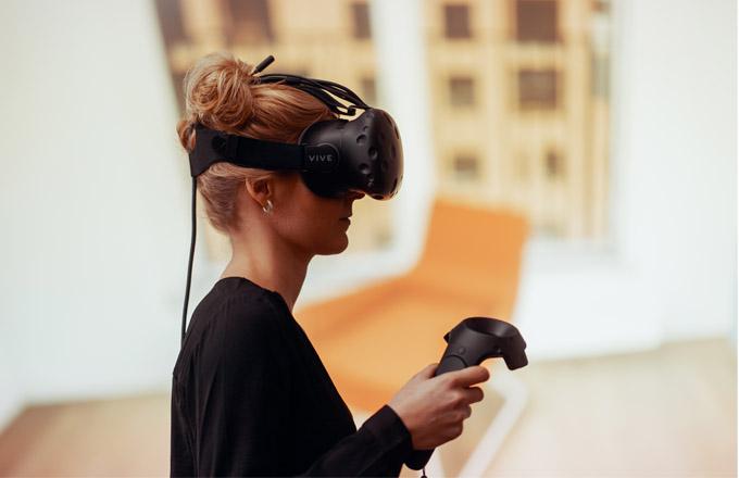 Virtuální realita v novostavbách aneb navrhněte a projděte si byt ještě před jeho dokončením