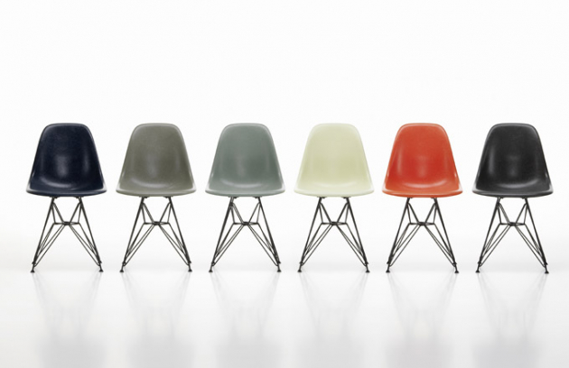 Legendární židle od manželů Eamesových je zpět