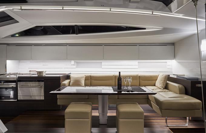 Luxusní a funkční bydlení na moři