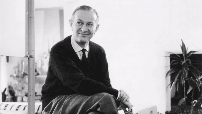 ALEXANDER GIRARD (1907–1993)