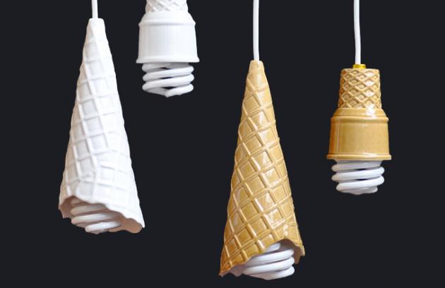 Letem světem webem: zmrzlina Alexe Garnetta