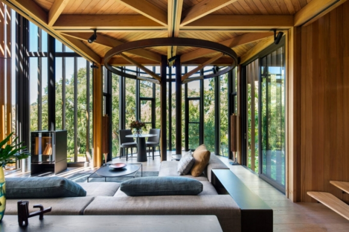 Tree House, Kapské město, JAR