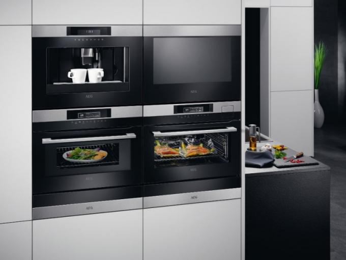 Kuchyňská sestava AEG