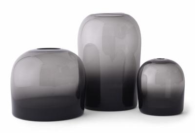 Váza Troll, Menu, ručně foukané sklo, cena od 1 090 Kč, WWW.DESIGNVILLE.CZ