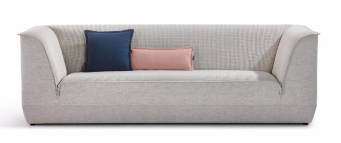 Sofa Big Island, Artifort, 220 x 85 x 87 cm, cena na dotaz, WWW.ARTIFORT. COM
