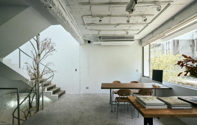Studio In situ interior klade důraz na vztah mezi každým prvkem a vytváří místa s osobitým charakterem.