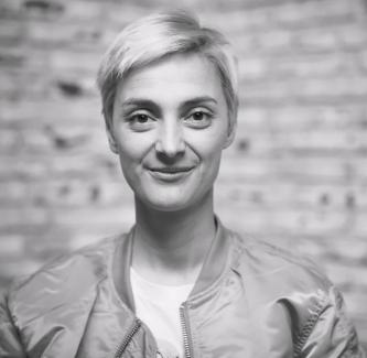 BARBORA POLÁKOVÁ Talentovaná herečka, zpěvačka, držitelka několika Andělů