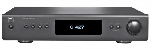 Analogový stereo AM/FM Tuner C427, NAD, 40 předvoleb, cena 10 990 Kč, WWW.HIFICZ.CZ
