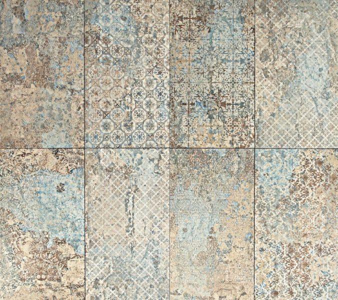 Carpet, 2cm dlažba, zajímavý dekor