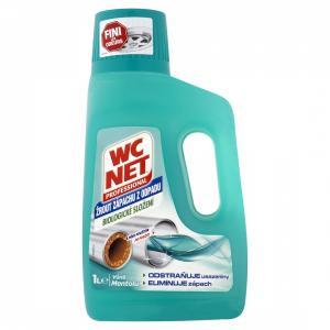 Pro okamžité odstranění silného zápachu použijte WC NET Žrout zápachu