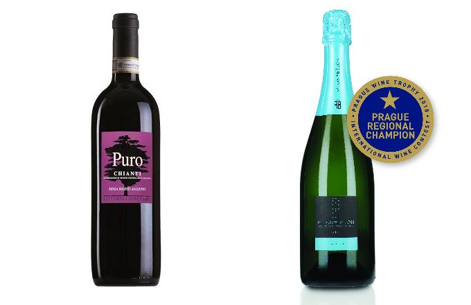 Legendární šumivá vína mimořádné kvality srovnatelná s francouzským šampaňským. Mimořádná kvalita z území Franciacorta v oblasti Lombardie pro náročné chutě a jedinečné příležitosti. Brut, Rosé a Saten ve verzích INSTINCT pro nejintimnější a elegantní příležitosti a PARTY pro příjemné chvíle s přáteli.