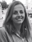 LUCIE KURICOVÁ, PR manažerka společnosti Natuzzi