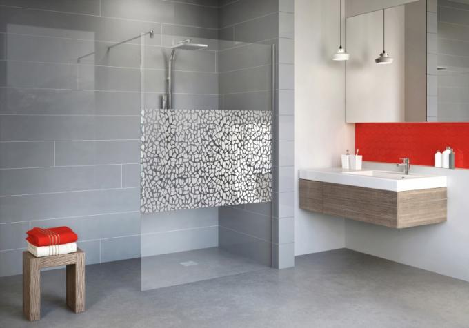 Sprchová zástěna WalkIn