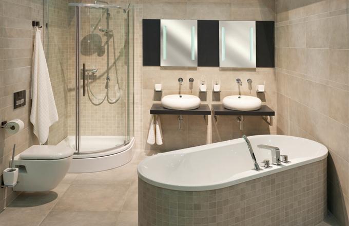 Jednou z nejdůležitějších místností domova je koupelna. Ta by měla odpovídat základním potřebám a zároveň splňovat všechna přání. Naplánovat koupelnu, každý její detail, není snadné.