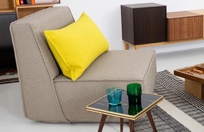 Sofa (Cubit), cena na dotaz, www.cubit-shop.com