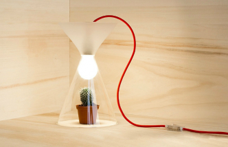 Just Another Lamp by David Grifols from Barcelona, Spain