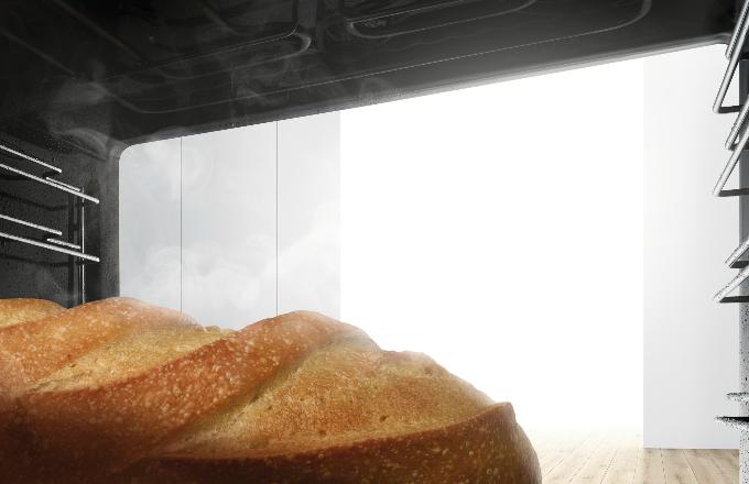 Parní trouby: pomocníci nejen pro zdravé vaření