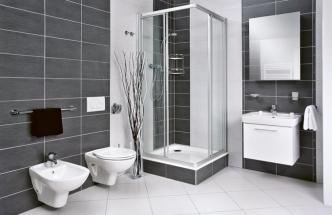 S pomocí vizualizace ve 3D snáz rozmístíte jednotlivé nábytkové skříňky tak, aby poskytovaly během pobytu v koupelně pohodlný a funkční servis