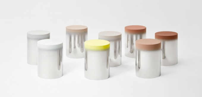 Veletrh London Design Fair 2018: Jiyoun Kim(Jižní Korea)