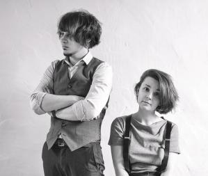 Alexander Malinin a Anastasia Sheveleva - architekti