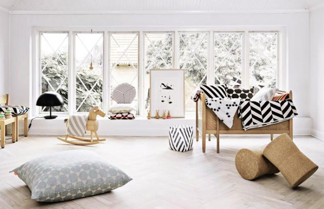 Mix dětských doplňků a textilií od dánského výrobce Oyoy, výběr nejkvalitnějších materiálů, více na WWW.ELARTE.CZ