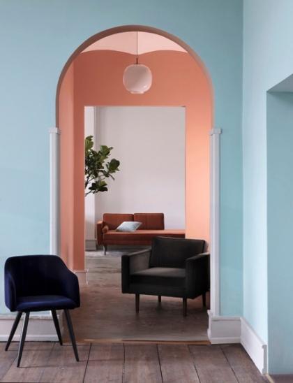 Broste Copenhagen - čalouněný nábytek