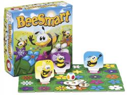 Rychlá hra pro celou rodinu a děti již od 5 let. Potřebujete jen dobrý postřeh! Který hráč si dokáže udržet přehled a najde nejvíce stejných květin, jako padlo na kostce?