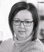 LUCIE PILÁTOVÁ,redaktorka