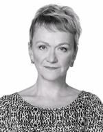 LIBUŠE LHOTSKÁ,redaktorka