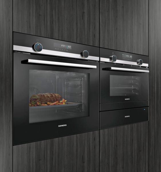 Pečicí trouba iQ500 HB578G5S0 (Sie