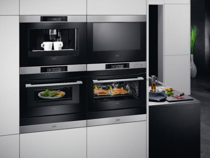 AEG kuchyňská sestava
