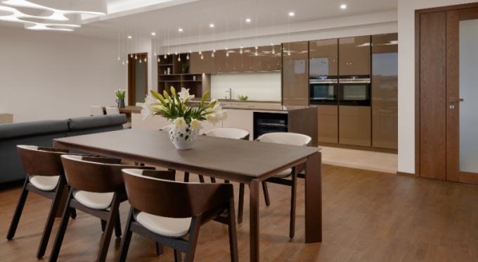 HANÁK nábytek - kuchyně