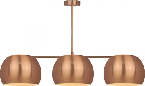 Interiérová světla jsou vyrobena zmnoha materiálů, stejně tak i jejich stínidla. Nejčastější variantou jsou se skleněným stínidlem, mezi klasiku patří tkanina skovovou výztuží nebo plast. Robustní světla bývají ocelová, horkou novinkou jsou světla se stínidly zbetonu. Mezi přírodní materiály patří vyřezávaná dřevěná světla, levnější variantu nabízí papírová stínidla - popisuje Tadeáš Tenkl, odborník z projektových marketů Hornbach na dekorace, doplňky a trendy voblasti bydlení.