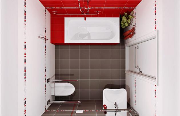 Generační proměny v koupelně: věk 50+ WWW.SIKO.CZ