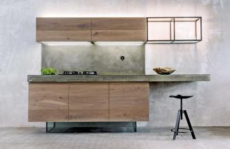 Vladan Běhal a nová forma kuchyně
