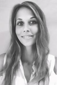 KRISTINA ŽURMANOVÁ, designérka studia Kuchyně Sykora