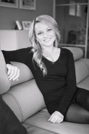 KATERINA KERSEY, designérka