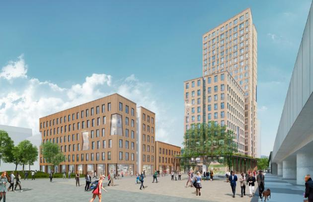 Ozdobou veletrhu DŘEVOSTAVBY vždy byl doprovodný program spřednáškami světových kapacit. Ne jinak tomu bude i během 14. ročníku, kde vrámci Salonu dřevostaveb vystoupí rakouský architekt Oliver Sterl zarchitektonického studia RLP (Rüdiger Lainer + Partner) Wien.