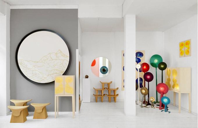 VArt House se představí Philippe Cramer